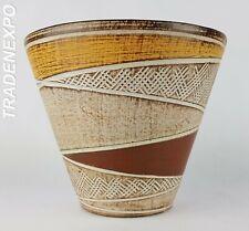 Vintage 1960-70s DUMLER-BREIDEN KERAMIK Flower Pot Planter West German Pottery