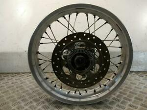 BMW F650 GS (2000-2007) Wheel Rear