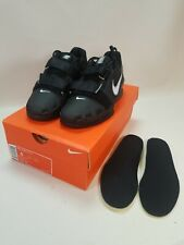 Nike Romaleos 2 Weightlifting Shoes 5 Power Lifting Gym Fitness Exercise Rogue