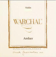 Warchal Amber Violin A String 4/4
