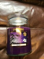 Wickford & Co Halloween Candle 😈👻 Boo Berry 👻😈