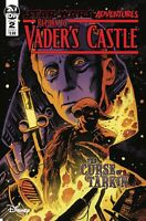 Star Wars Adventures Return to Vaders Castle #2 IDW Comic 1st Print 2019 NM