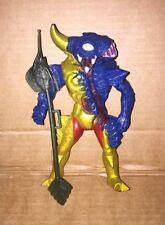 GOO FISH Space Alien 1993 Series 2 Mighty Morphin Power Rangers Bandai