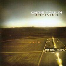 Chris Tomlin - Arriving (CD 2004) Enhanced HDCD