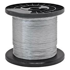 1000m 1.5mm Electric Fence Wire Galvanised Stranded Fencing