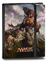 Magic the Gathering Born of the Gods Ultra Pro Binder Premium Album TCG MTG
