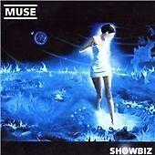 Muse - Showbiz (2004)