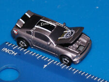 Micro Machines FORD MUSTANG 2004 40th Anniversary Deluxe Grey & Black CAR Galoob