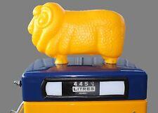 GOLDEN FLEECE RAM SUIT PETROL BOWSER PUMP GLOBE REPO MARINO SHEEP LIGHT NEW
