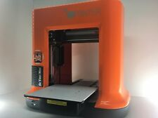XYZ da Vinci Mini 3D Printer |no problems|100% works (used for less than a year)