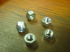 5  LEFT Hand Thread 1/2-20 Lug Nut Mopar Dodge Chrysler Plymouth Lugnut 60s LH