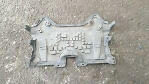 MERCEDES C CLASS W204 2.2CDI 07-14 ENGINE UNDER PROTECTION GUARD TRAY 2045202623