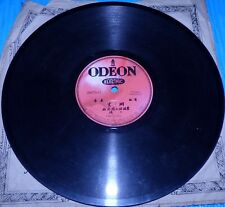 """Chinese Odeon 29075-C/D, 10"""" 78rpm"""