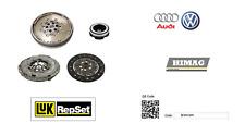Kupplungssatz + Schwungrad Audi A1 8X1, 8XA Polo 6R, 6C 1.4 Tdi 66 Kw Motor Cus