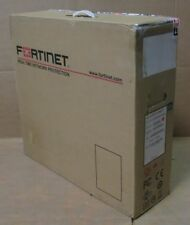 New Fortinet FortiAuthenticator 200D - Security Appliance FAC-200D P11991-01-01