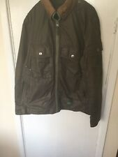 duck and cover jacket Medium