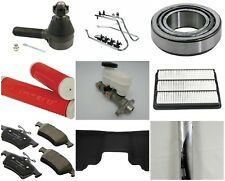 Wholesale Lot of 600 Assorted Auto & Motorcycle Parts/Accessories
