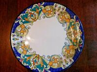 4 SUR LA TABLE, ITALY, SBE3, DINNER PLATES, 11 3/4""