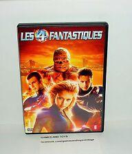 DVD VIDEO LES 4 FANTASTIQUES 4
