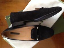 chaussures  sleepers Longchamp noires  comme neuves pointure 37 valeur 260 euros