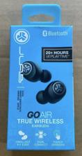 JLAB Go Air True Wireless Earbuds Bluetooth (Black) BRAND NEW>FREE SHIPPING!