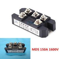 MDS150A 3-Phase Diode Bridge Rectifier 150A MDS 1600V 150 amp 1600 Volt  SG