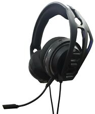 Plantronics RIG 400HS con Cable Stereo Gaming Headset para Playstation 4 PS4 Xbox One