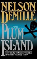 Plum Island by Nelson DeMille (1997, Hardcover) BRAND NEW #267