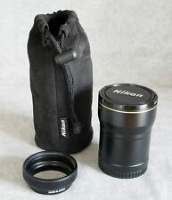Nikon TC-E15ED teleconverter for Coolpix 5400 and 5700 Nice Condition