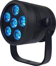 Blizzard LB HEX UNPLUGGED / Battery Op 6x6 watt 6-in-1 LEDs / MAKE US AN OFFER!