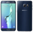 "SAMSUNG GALAXY S6 EDGE G925F 3GB 32GB 5.1"" HD SCREEN ANDROID 5.0 4G SMARTPHONE"