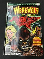 werewolf by night 40 Trapped Ungraded Book Combine Shipping
