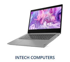 """LENOVO IDEAPAD L3 14IIL05 Laptop, 14"""" Full HD, i5-1035G1, 8GB, 256 SSD, Silver"""