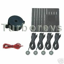 NEW BMW E30 E36 E46 E34 E38 X5 X3 PARKING SENSOR KIT