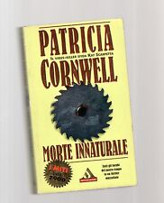 morte innaturale - patricia cornwell -