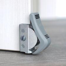 ClipFlix Türstopper Türkeil Türhalter mit Montage ohne Bohren/Schrauben