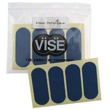 """Vise Bowling Blue #1 1"""" Hada Patch Tape Pre Cut 40 Pieces"""
