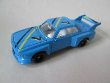 JRI 1975 1:64 Blue #7 BMW CSL 3.5 E9 Series Touring Racer Sports Car Hong Kong