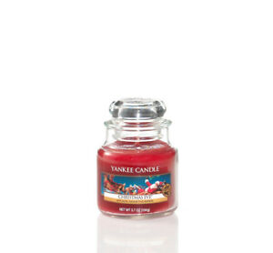 EUR 11,34 pro 100g Yankee Candle Duftkerze Jar Housewarmer 105g Christmas Eve