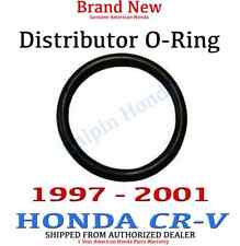 97-01 Honda CR-V Genuine OEM Honda Distributor O-Ring 26.4 x 3.1 (30110-PA1-732)