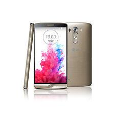 Unlocked LG G3 D855 32GB 13.0MP 3G 4G LTE Téléphone mobile (version européenne)