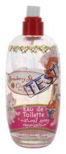 Strawberry Shortcake Charlote aux fraises by Marmol Girls EDT3.4 80% Full Tst