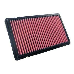 K&N Filters 33-2816 Ferrari F355 V8 3.5 Ltr. Replacement Air Filter