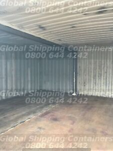 20ft x 16ft Storage Container / Shipping Container