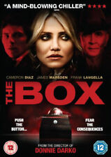 The Box DVD NEW dvd (ICON10198)