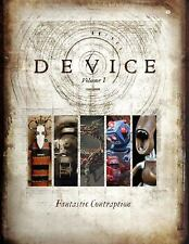Device Vol. 1 : Fantastic Contraption by Gregory Brotherton (2008, Paperback)
