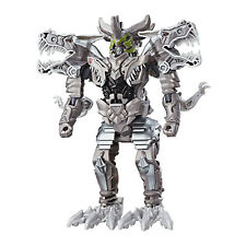 Transformers Movie 5 The Last Knight Turbo Changer Grimlock Robots