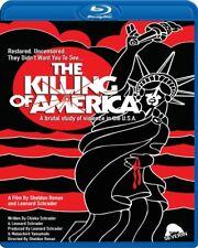 The Killing Of America 1981 Blu-ray