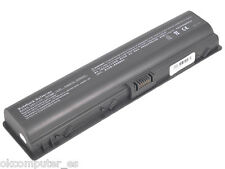 Batería Hp  DV6500 DV6600 DV6700 361856-002 367759-001 367760-001 4400mAh