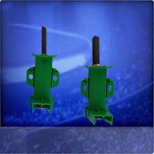 ESCOBILLAS de Carbón motor Varillas para Electra Bregenz FR . 7225 , WACO 1407